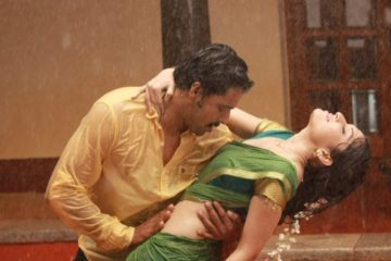 Aal Tamil Movie Hot Stills (1)