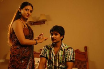 A Romantic Horror Story Telugu Movie Stills