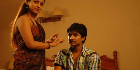 A Romantic Horror Story Telugu Movie Stills